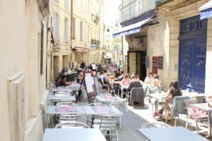 Fransk charme med bolig i Asnières-sur-Seine